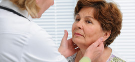 ¿Cómo sé si tengo problemas de tiroides?