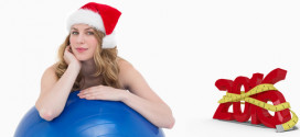 Cómo perder los kilos de la Navidad