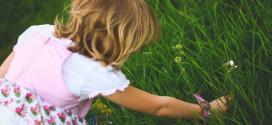 Beneficios de la naturaleza en niños