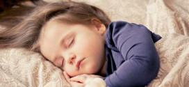 Evitar el insomnio en niños en la vuelta al cole