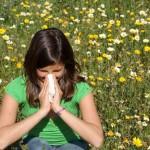 síntomas de alergias pruebas de alergia