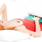 síntomas problemas menstruales