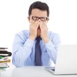 fatiga crónica enfermedades laborales más comunes