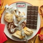 dieta mantener la línea en navidad consejos alimentación navidades estas fiestas adelgazar