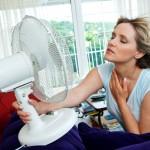 sofocos menopausia precos menopausia prematura
