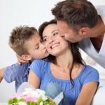 Beneficios del beso