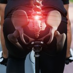Consejos evitar los dolores del ciclista